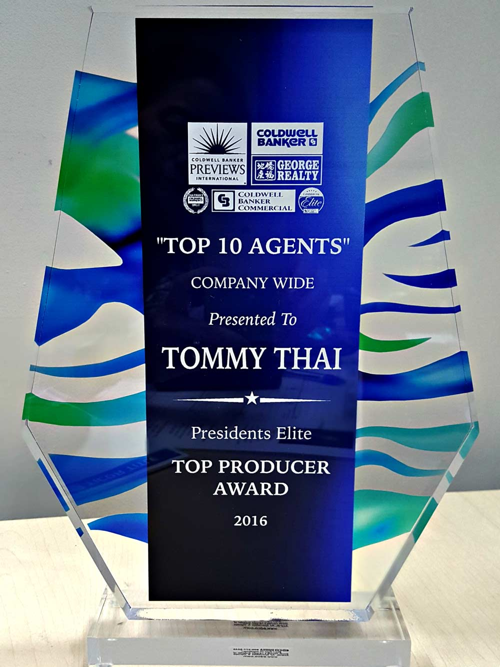 Tommy Thai Group - San Gabriel Valley Real Estate