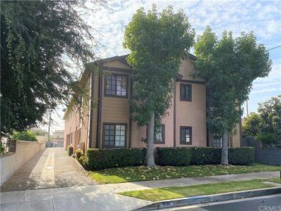 406 W Broadway, San Gabriel, California, 11 Bedrooms Bedrooms, ,11 BathroomsBathrooms,Apartment,Commercial Sold Listings,W Broadway ,1106