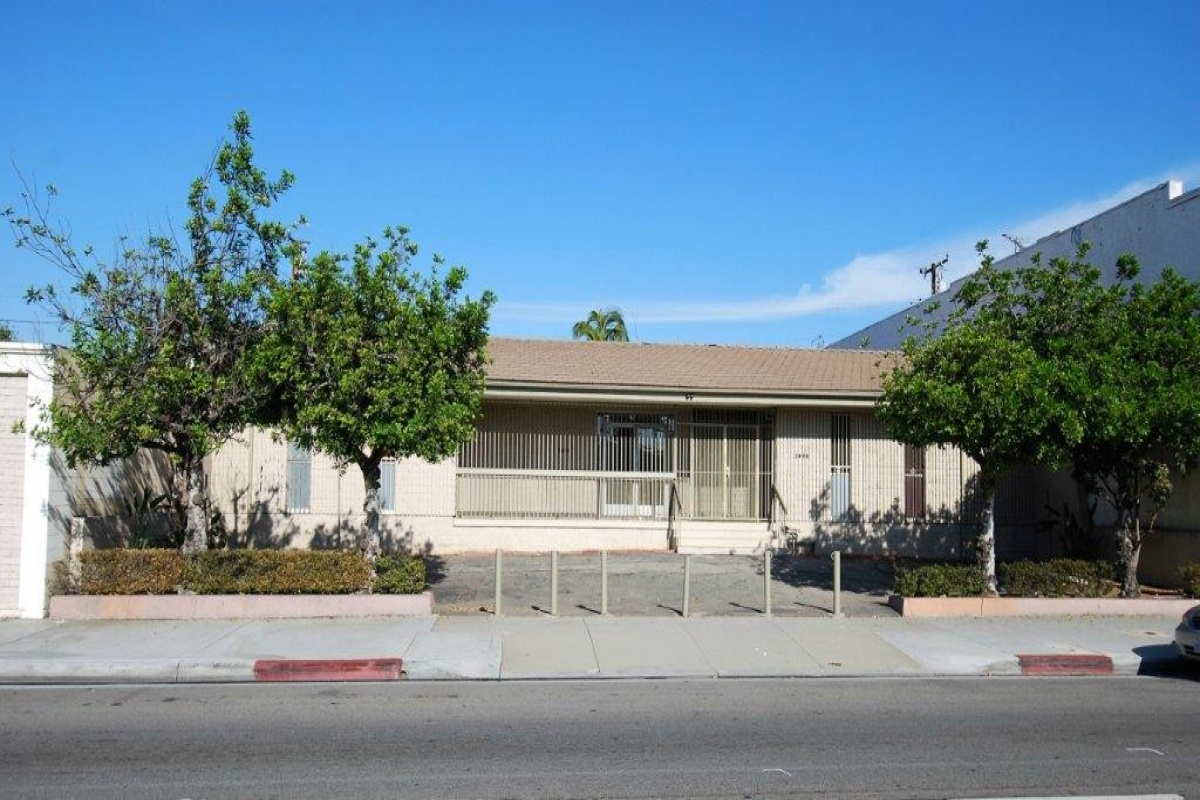 2833 W. Valley Blvd,Alhambra,California 91803,Office,W. Valley Blvd,1006