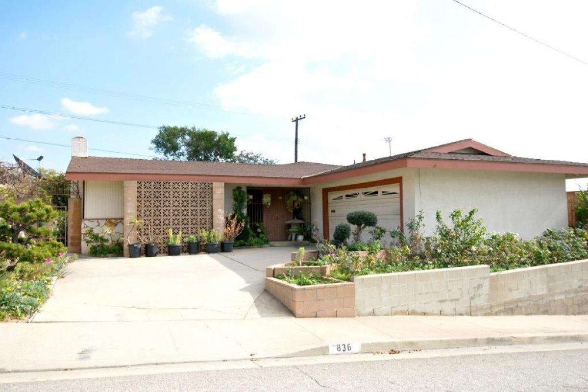 836 Gardner Dr.,Montebello,California 90640,3 Bedrooms Bedrooms,2 BathroomsBathrooms,Single Family Home,Gardner Dr.,1016