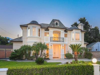 225 W Camino Real,Arcadia,California 91007,6 Bedrooms Bedrooms,6 BathroomsBathrooms,Single Family Home,W Camino Real,1032