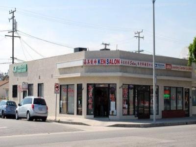 448 E Garvey, Monterey Park, California, ,Retail,Commercial Sold Listings,E Garvey,1050
